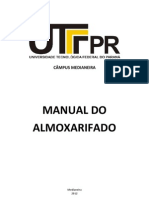 Manual Do Almoxarifado 1
