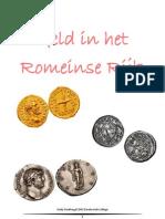 Geld in Het Romeinse Rijk Werkstuk Ec Emily
