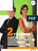 Responsabilidad Social Corporativa ENTREVISTA