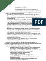 -semiologia Proceselor Afective