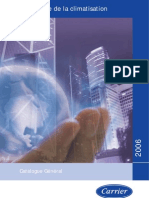 Carrier Catalogo 2006 (en Frances)