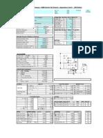 Flange Analysis - Traditional Method 14sep10