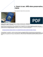 Gogoasa Electorala Voturi Si Sex Ard Ofera Prezervative Chiloti Si Ciorapi de Dama 1012083.HTML