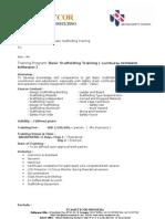 058b Basic Scaffolding Safetycor
