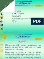 01. ColdExtrusion