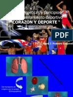 Corazon y Deportes de Resistencia