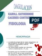 Factores de Coagulacion 4