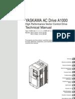 Yaskawa Manuals 285