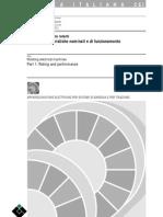 CEI 2-3 EN 60034-1 1996 Ed. 4.0 Fasc. 2771 - (en + it).pdf