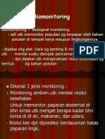 kesling-biomonitoring