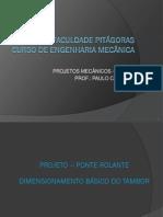 1. Pitágoras_Projetos Mecânicos_Aula 4_R4_20130312124540