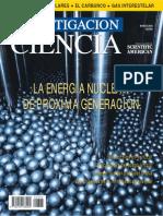 Investigación y ciencia 306 - Marzo 2002