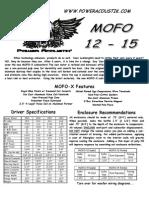 MOFOXv2
