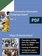 4th Information Revolution