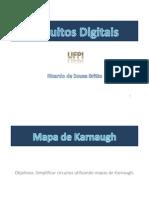 Aula05_Mapas de Veich Karnaugh
