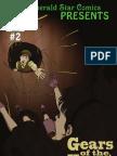 Emerald Star Comics Presents #2