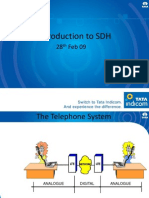 Introduction to SDH.ppt