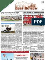 Pioneer Review, June 27, 2013