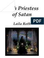 High Priestess of Satan
