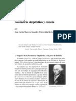 Geometria Simplectica Pg01 02 Marrero