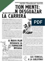 Boletin Contra El Desguace