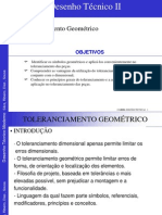 Aula_Tolerâncias Geométricas
