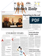 05/06/09 The Stanford Daily [PDF]