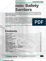 P&F Barriers