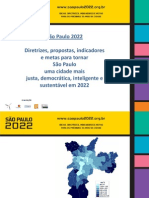 Apresentacao Sao Paulo 2022