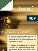 Vida de Josue Sucessor de Moises