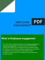 Employee Engagement 120