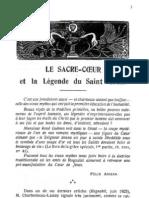 Guénon René - Le Sacré-Coeur et la légende du Saint-Graal.pdf