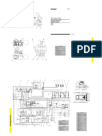 Hydraulic System Schematic 216-4NZ