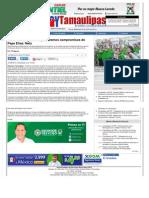 25-06-2013 Desde el Congreso respaldaremos compromisos de Pepe Elías