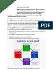 Historia de Metodo de Balance ScoreCard
