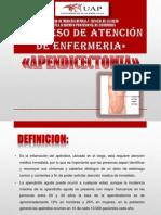 Diapo Apendicitis