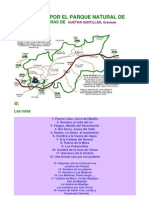 25 Rutas Por El Parque Natural Sierra de Huetor