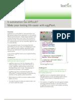 Eggplant Data Sheet1
