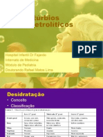 Disturbios Hidroeletroliticos
