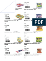 Compre doces direto da distribuidora Tabela de atacado de Doces.pdf