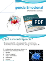 Inteligencia Emocional Pp