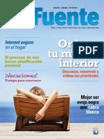 Revista La Fuente ENE-FEB13