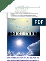 Microsoft Word Matahari Dan Bumi 1