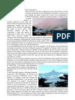 Sentiero David Bertrand Storia