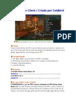 PRO Online Client v0.10