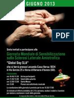 Invito 30 giugno 2013 a Romans d'Isonzo