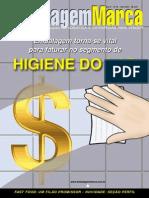 Revista EmbalagemMarca 032 - Abril 2002