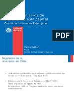 Presentación CIE Carlos Dettleff DL600