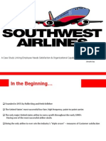 Southwest Airlines(Shruthi Das)