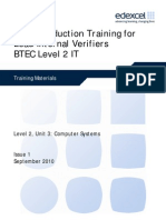 ICT TrainingMaterials